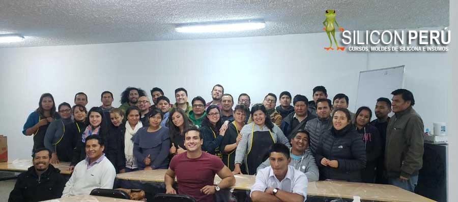 Cursos Moldeo | Abril | Lima y Cusco | 2019
