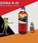 Resina R-45