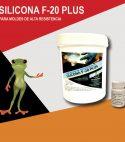 Silicona RTV F-20 Plus