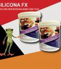 Silicona RTV FX