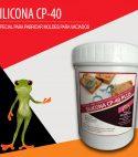 Silicona CP-40